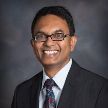Raghu Ganjam, MD
